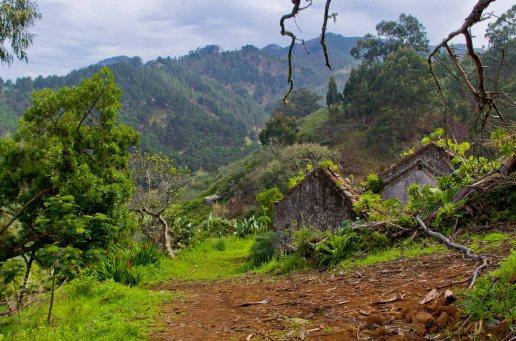 Entre Marente y Barranco del Pinar