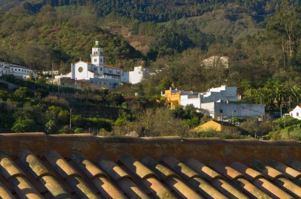 Balcón de Fontanales