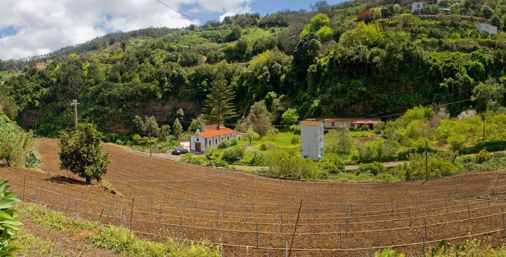 Ermita Barranco del Laurel