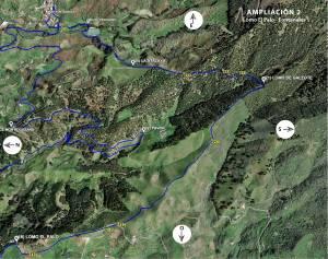 Ruta 05: Barranco del Pinar - Galeote