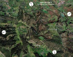 Ruta 01 - Fontanales - Montaña Alta