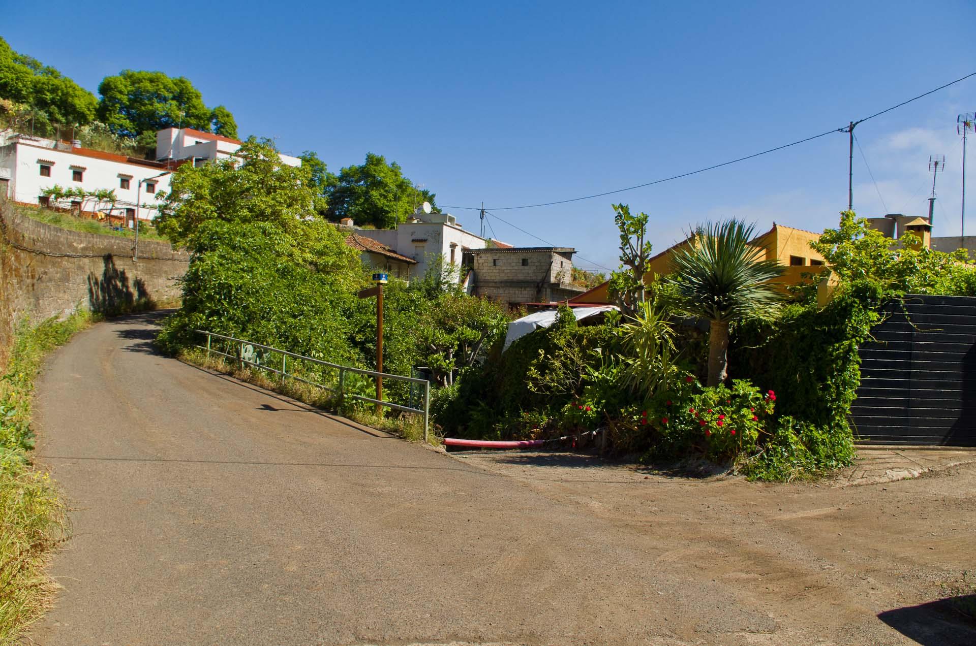 El Barranquillo