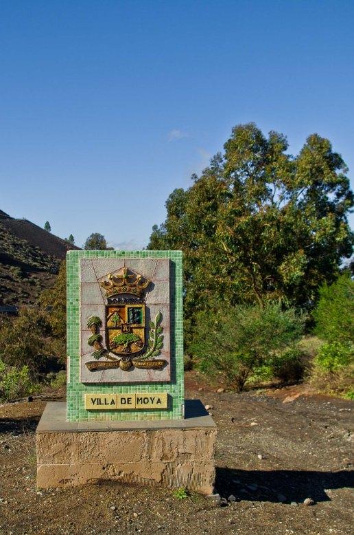 Cruce Artenara-Valleseco