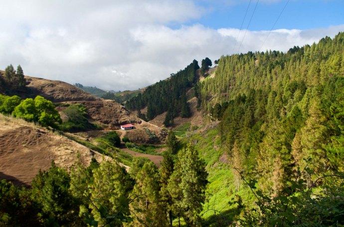 Barranco El Gusano