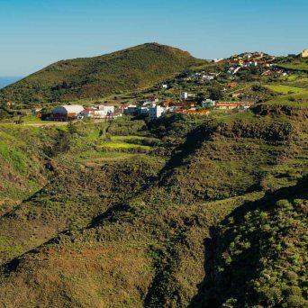 Barranco de Cirión