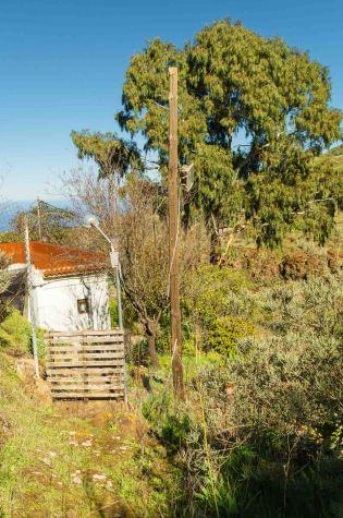 Hoya de Los Helechos