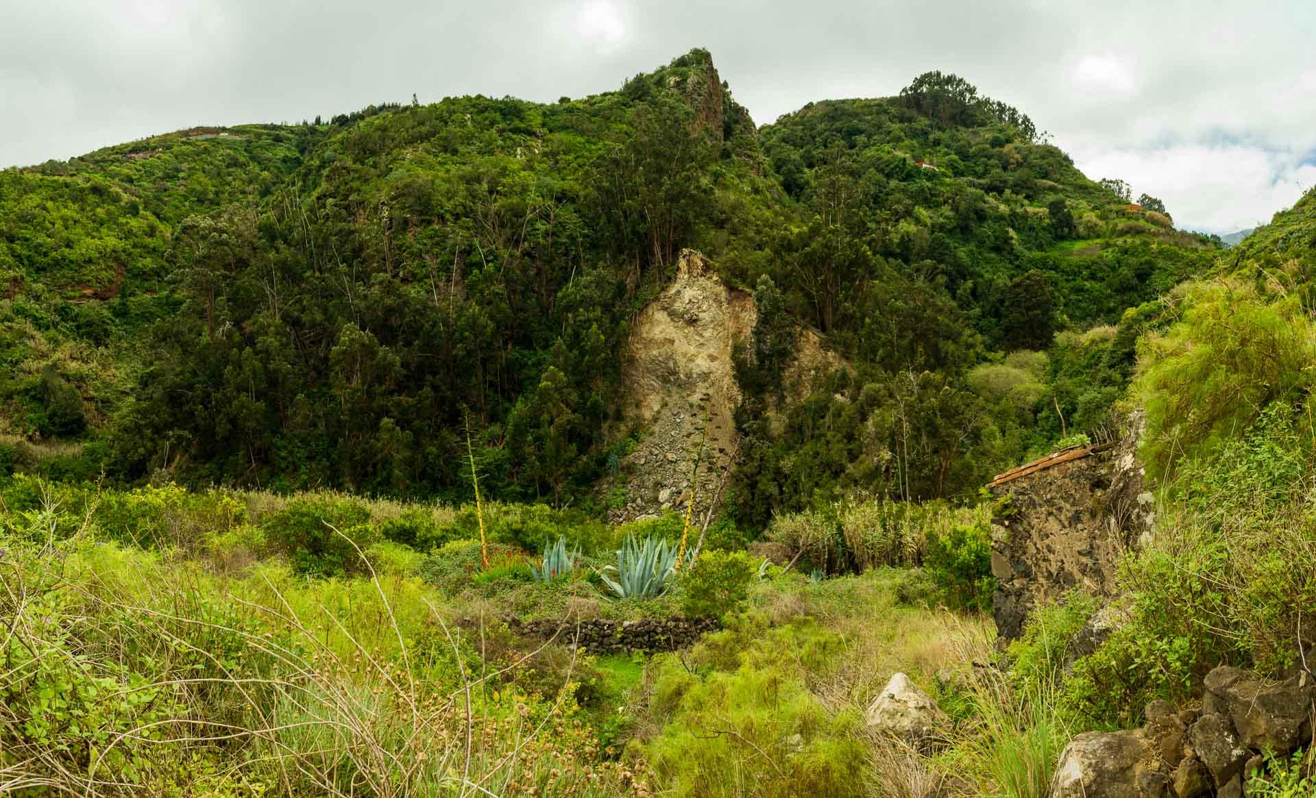 Barranco de Los Propios