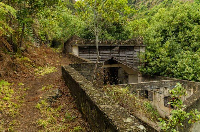 Barranco Rapador