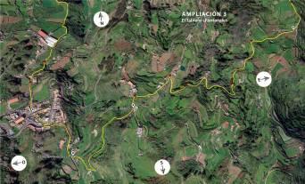 Ruta 01: Fontanales - Barranco Oscuro